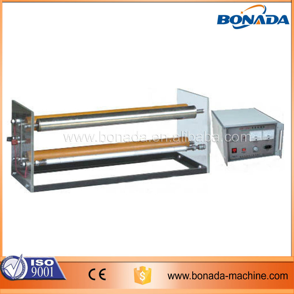 digital Corona treater,corona treater machine,plastic film surface corona treatment machine