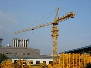 6t QTZ63A(TC5012A)tower crane