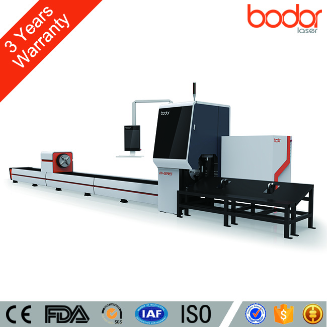 hot sale laser tube cutting machine fiber blades for cutting stainless steel pipe