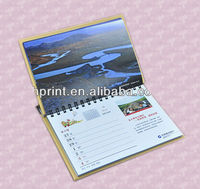 cheap wholesale 2014 wall calendar printing