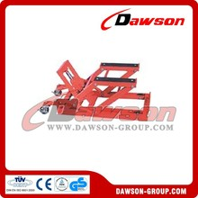 portable hydraulic motorcycle lift table from china supplier