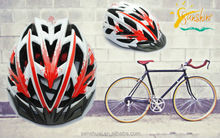 Sanshuai RJ-A028 Helmet Bicycle Helmet Adults Only