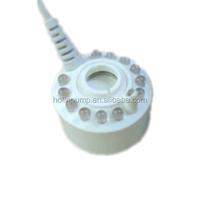 CE humidifier ultrasonic Mist Maker/ Fogger Water Misting Fountain Pond/ mist maker HL-MMS004