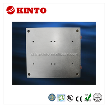 Liquid-cooled heatsink, cooling plate