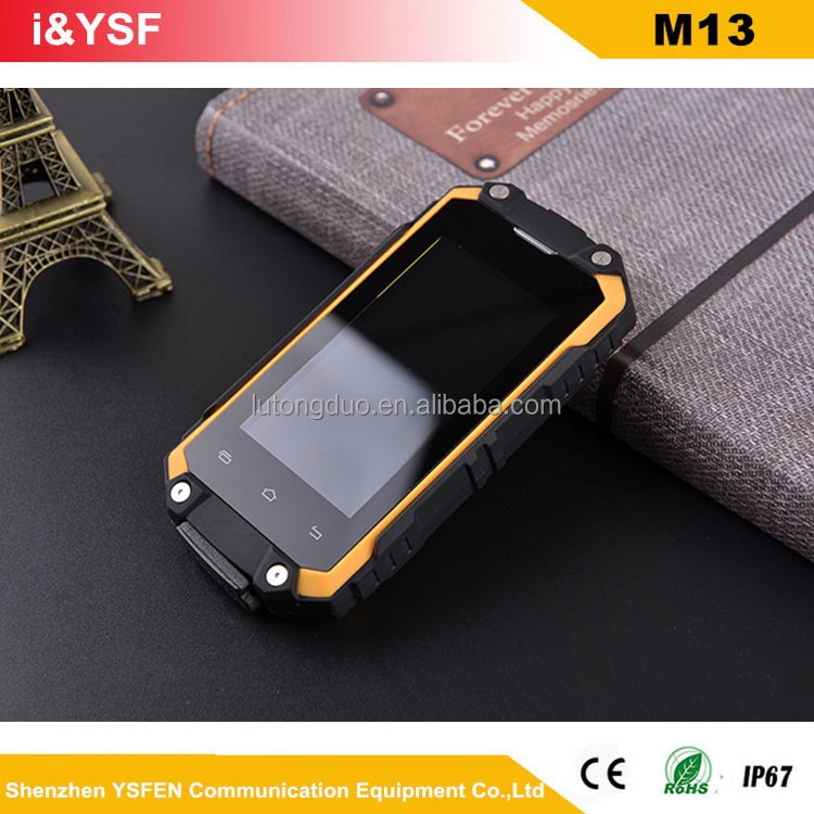 2.45inch Touch Screen GSM CDMA rugged china mini cell <strong>phone</strong>
