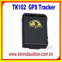 GPS Tracker For Kids/Old People GPS Tracking TK102