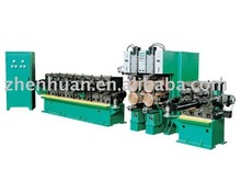 BICYCLE WHEEL RIM PRODUCTION LINE