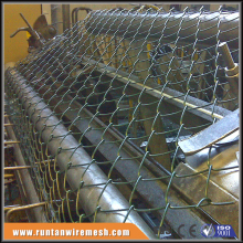 ISO9001 chain link fence used chain link fence panels