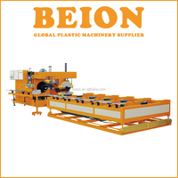 BEION Pipe bending machines for pvc pipe extrusion