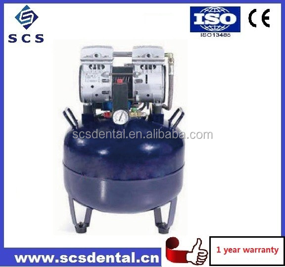Rechargeable Portable Air Compressor/Low Noise Air Compressor/Oil Free Air Compressor