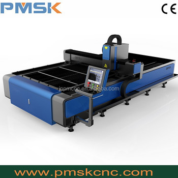 SGS Certification 300W 500W 750W 1000W 2000W 3000W 8000W metal fiber laser cutting machines