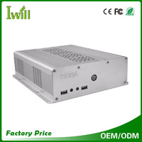 Hot sale oem mini pc case with lower price S120