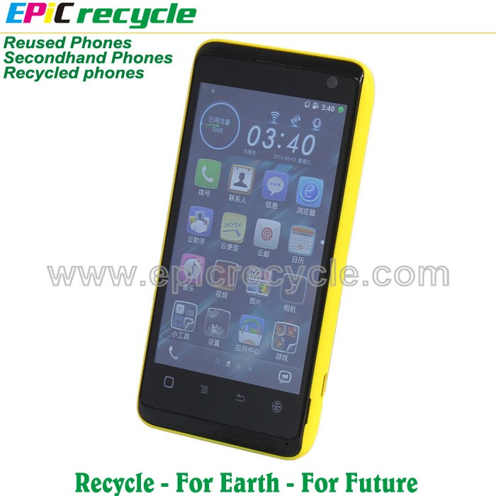 Second hand mobile phones for sale online