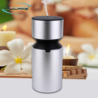SOICARE 2017 new waterless natural pure fragrance oil diffuser air purifier