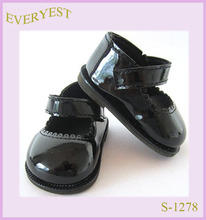 Madame Alexander American Girl Doll Shoes se adapta a 18 pulgadas muñeca