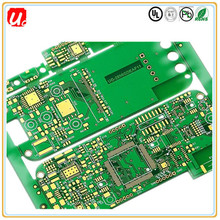 AAA Quality Cheap Price 94V0 FR4 HASL PCB Buyer Wholesaler From China