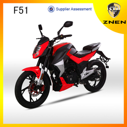 2016 Chinese Supplied new products motorcycle with 250CC 150CC sport motorcycle
