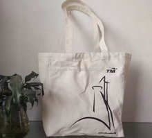 Eco-friendly Germany quality custom cotton cloth carry bag