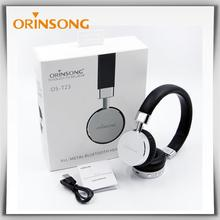 OEM headphones oem active noise cancelling headphones made in China