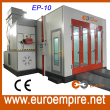 Commercial Customize design spray booth / paint booth / used spray booth for sale( ISO9001)