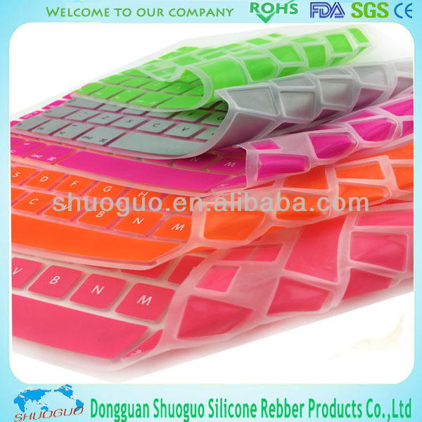China wholesale EU/UK/US waterproof laptop skin protector