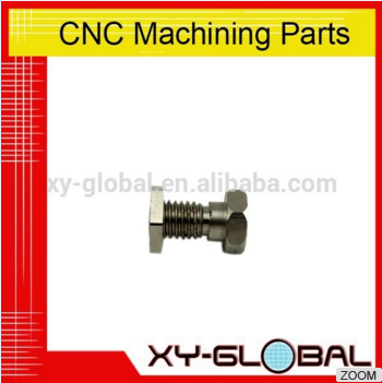 China manufacturer export cnc turning motorcycle spare parts,motorcycle engine parts