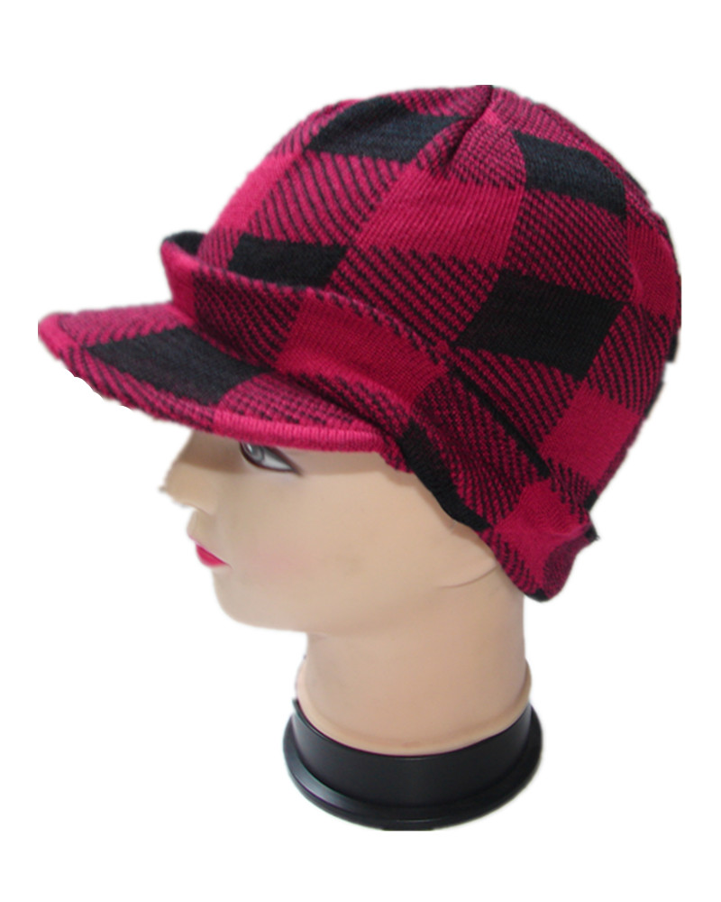 Fashion new design pretty elegant unique acrylic unisex <strong>Cap</strong> and Hat