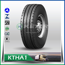 Free sample 2016 New Radial Truck and Bus Tyres 10.00R20