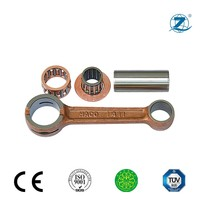 New material AX100 connecting rod kit for motorcycle engine parts