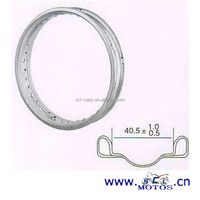 SCL-2012080273 WM model motorcycle steel wheel rim with top quality