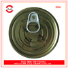 300#tinplate easy open end for canned mutton