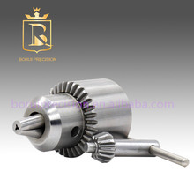 Medical Equipment Stainless Steel Drill Chuck