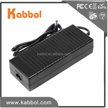 110v dc output 19.5V 6.15A 120w external laptop battery charger ac/dc adapter with dc tip 6.0*4.4mm