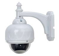 New products cheap outdoor 4X zoom 1.3Mp 960P AHD PTZ camera