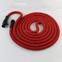 Best 50' Expanding Hose, Strongest Expandable Garden Hose on the Planet. Solid Brass Ends, 2016 design Fathers Mothers Day Gift