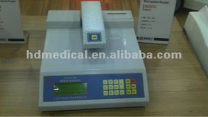 High Quality Clinical Medical Use Elisa Equipment Manufacturer