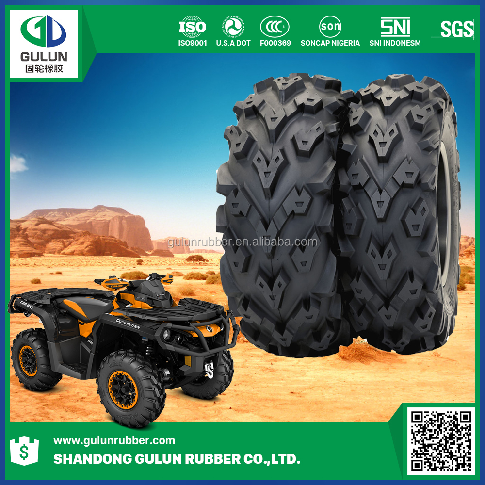 high quality Cheap price moto atv tire 22*8-10 22*12.5-9 for sale