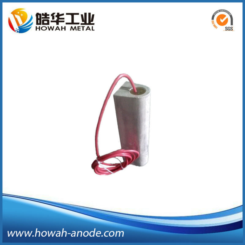Manufacturer supply magnesium anode anti-corrosion anode for cathodic protection
