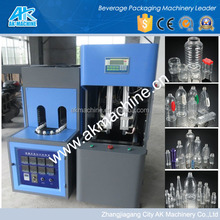 PET Blow Moulding Machine to make plastic bottles