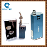Kingsview i taste e cigarette business gift iTaste MVP V2.0 in mass stock