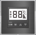 Weak Current Smart Thermostat Wpf For Smart Hotel