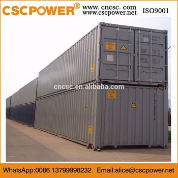 marine containers manufacturers