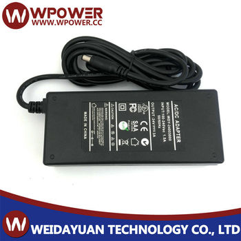 24V DC 3A 72W LED lighting power supply 3 Amperes adapter