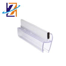 New Arrival Cabinet Self-adhesive Strip Rubber Seal For Garage Door