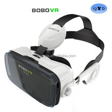 "Cheap VR 3D glasses Bobo vr Z4 Virtual Reality 3d movies Games Movie for 4.7"" - 6.0"" SmartPhone OEM 360 Degrees"