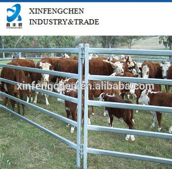 Livestock Product Type and Alive Style cattle/horse/goat yards panels