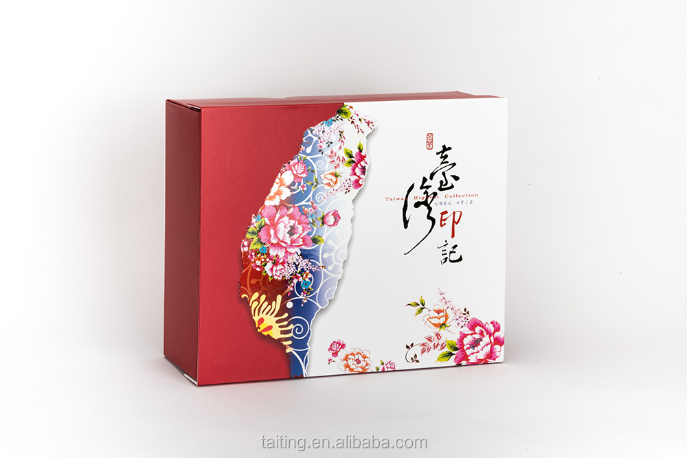 FU - High-quality delicate sweet aftertaste Donting Oolong Tea