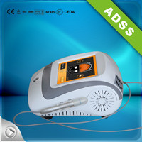 beauty salon devices/vein removal/vascular therapy system