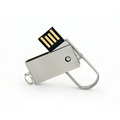 Corporate Gift Gadgets USB 3.0 Swivel UDP Metal USB Flash Drive