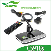 Cs918S Android 4.2.2 Tv Box, Android Tv Box Camera And Bluetooth Mini Pc, Quad Core Rk3188 Tv Box Mk918